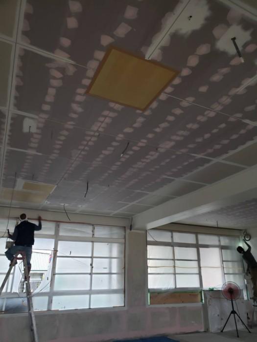 尼崎市 某中学校 2校 内装工事2