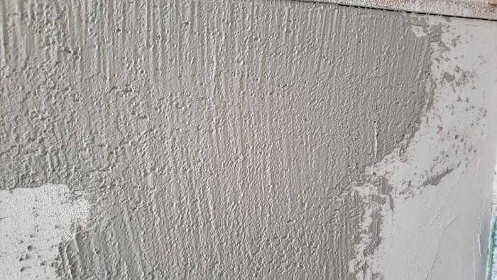 店舗 内装塗装工事2