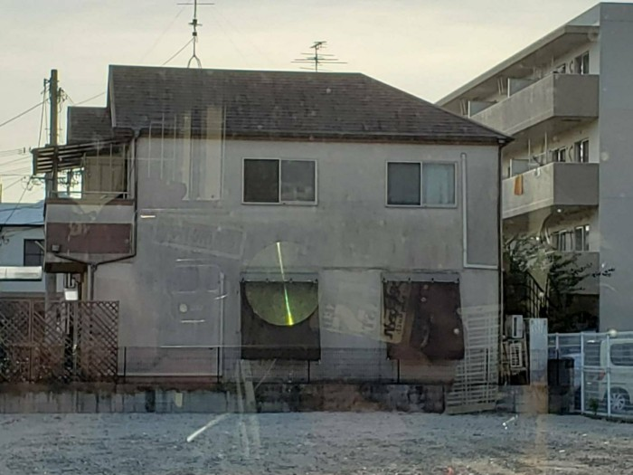 S様邸 外壁塗装工事 開始3